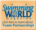 Swimming World Magazine Team Partnership Program
