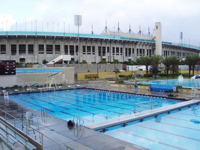 Olympic Pools Where Are They Now Part One Swimming World News
