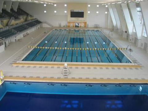 olympic pools where are they now part four swimming world news