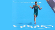 australian triathlete