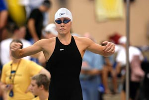 Natalie Coughlin at 2008 Missouri Grand Prix