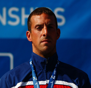 Fran Crippen Discusses Athlete Partnership Agreement