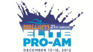 Chesapeake Elite Pro Am Logo 2012