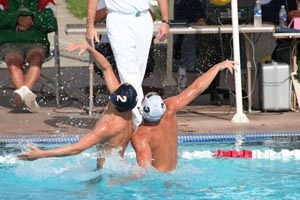 2007 FINIS Memorial Cup Water Polo