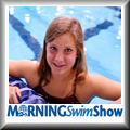 Click on button to view Swimming World TV video segment