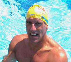 Paul Carter - 2002 SW Zone Meet