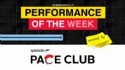 Performance of the Week logo