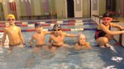 Russian Age Groupers