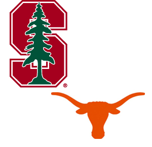 Stanford University and University of Texas