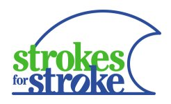 Strokes For Stroke Fundraiser.