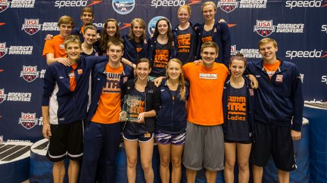 SwimMAC-Carolina juniors
