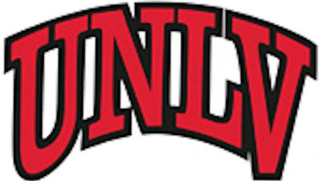 Logo, University of Nevada-Las Vegas