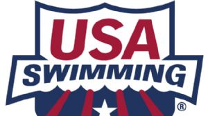 USA Swimming logo