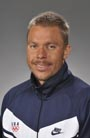Mark Warkentin 2008 U.S. Olympic Team Headshot