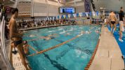 University of Texas Swim Center