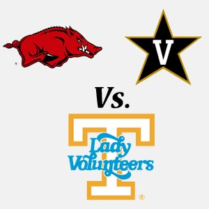 MOTW, Arkansas Vanderbilt at Tennessee