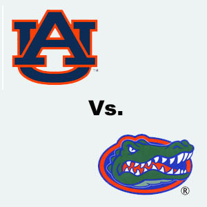 MOTW, Auburn at Florida