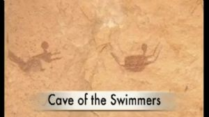 Cave of the Swimmers