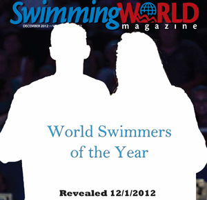 World Swimmers of the Year Edition