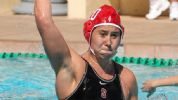 Stanford's Annike Dries