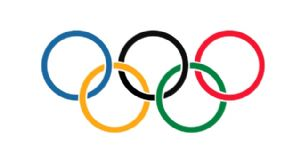 IOC Olympic Rings
