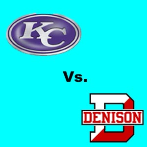 Meet of the Week: Kenyon at Denison