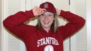 Katie Ledecky to Stanford