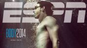 Michael Phelps ESPN The Body