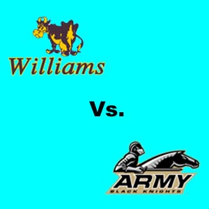 Meet of the Week: Williams College at Army