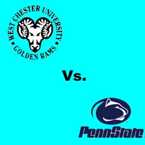 Meet of the Week: West Chester at Penn State