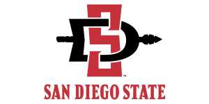 San diego state swimming tops oregon state vanderbilt for San diego state university swimming pool