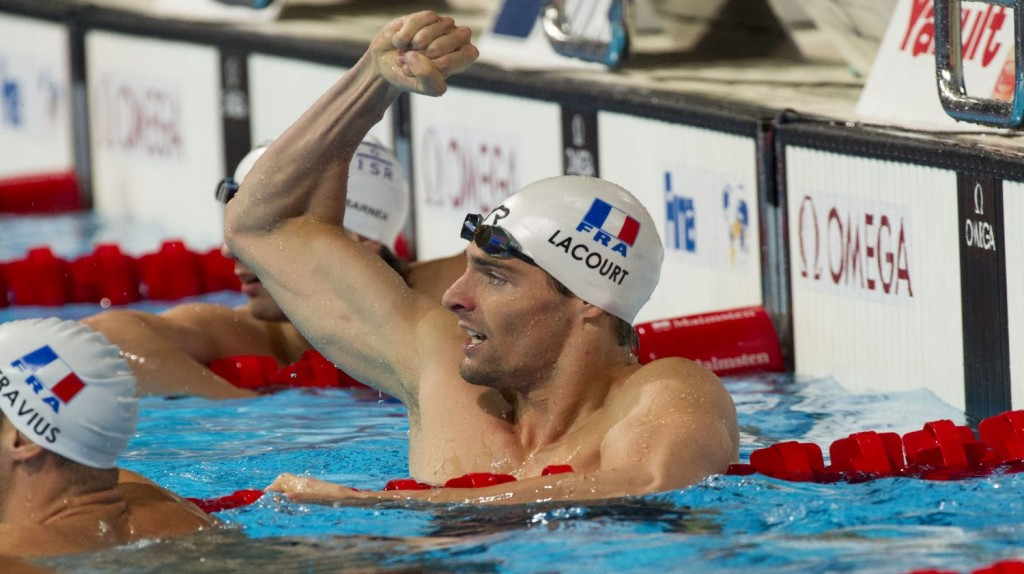 Camille Lacourt Pos 1 France_1
