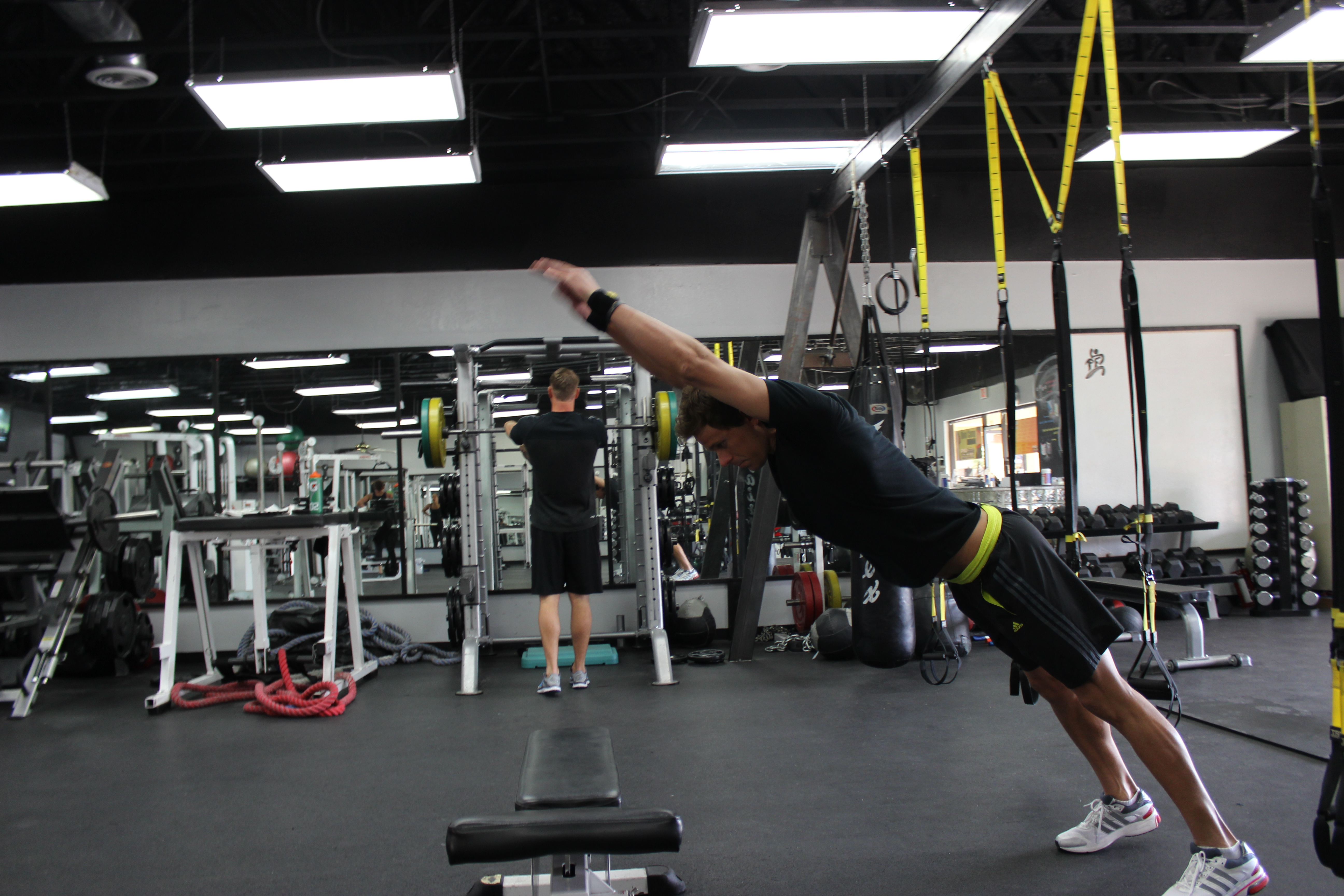 Strength training before after or separate from swimming for optimal results swimming world news - Dive recorder results ...
