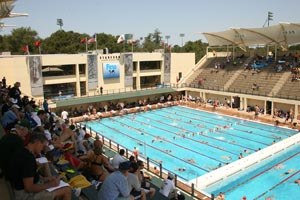 Five World Records Fall In Day One Of Fina World Masters Championships Swimming World News