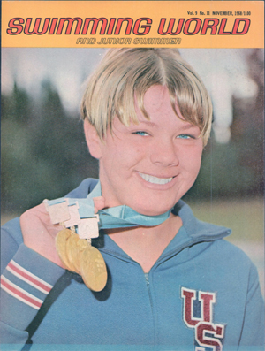 nudes Panties Debbie Meyer 3 Olympic Gold medals. 200,400,800 freestyle 1968. 15 individual World Records (67 fotos) Is a cute, Twitter, braless