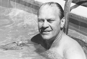Ford honorary director of the international swimming hall of fame dies at 93 swimming world news for International swimming hall of fame pool