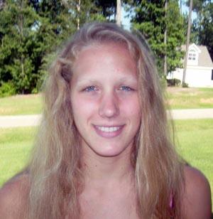College Recruit Rankings Profile: Five-Star <b>Sarah Henry</b>, Class of 2010 - henry
