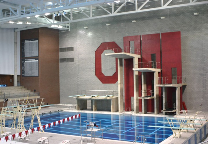 Ohio State Swim Club Sets Pair Of National Age Group Relay Marks At Jos Loses One To Dq