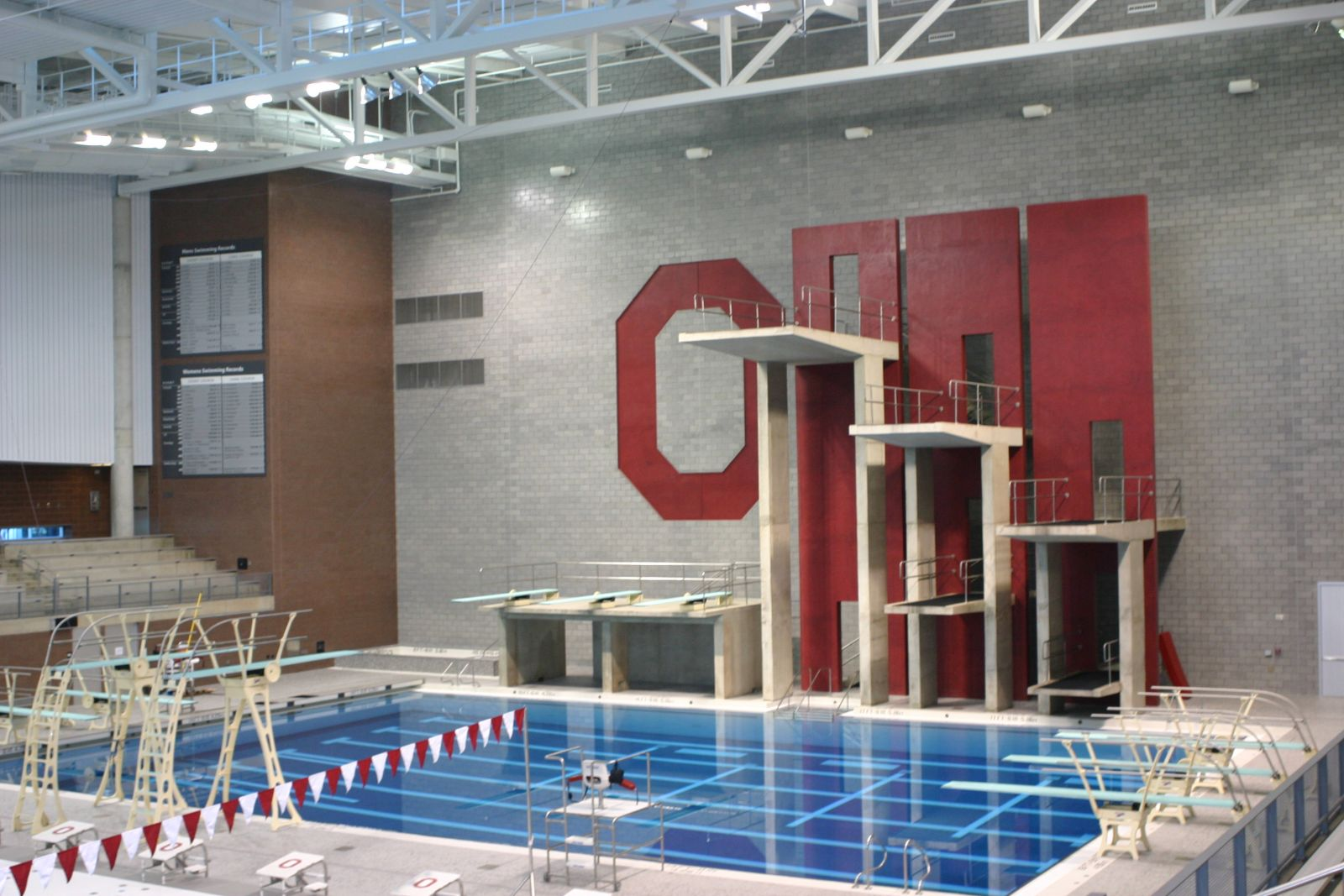 Ohio State Swim Club Sets Pair Of National Age Group Relay