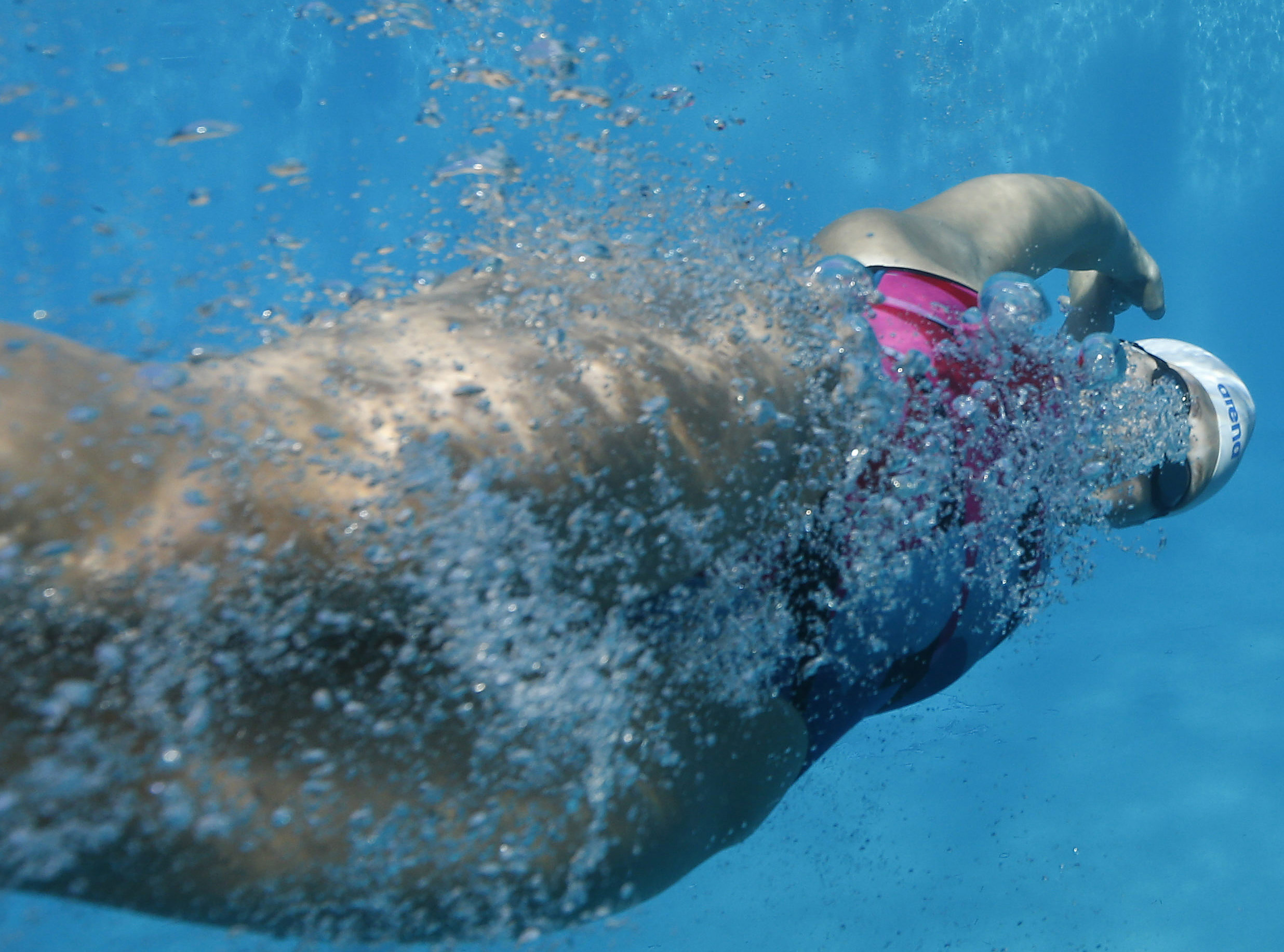 how to fix earache from swimming