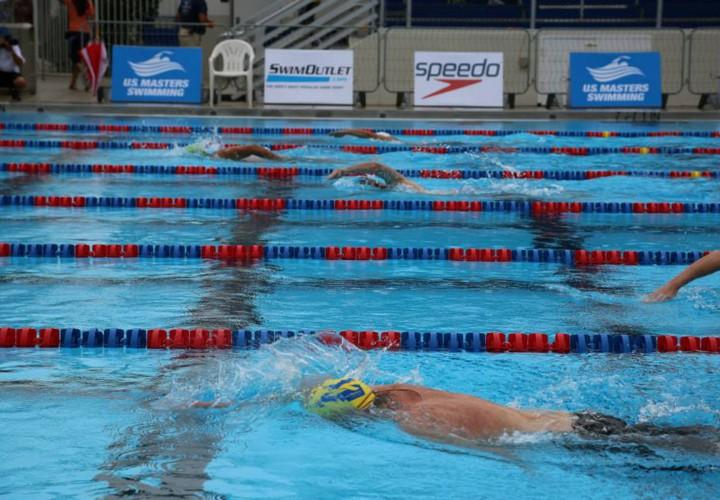 ball state masters swim meet schedule