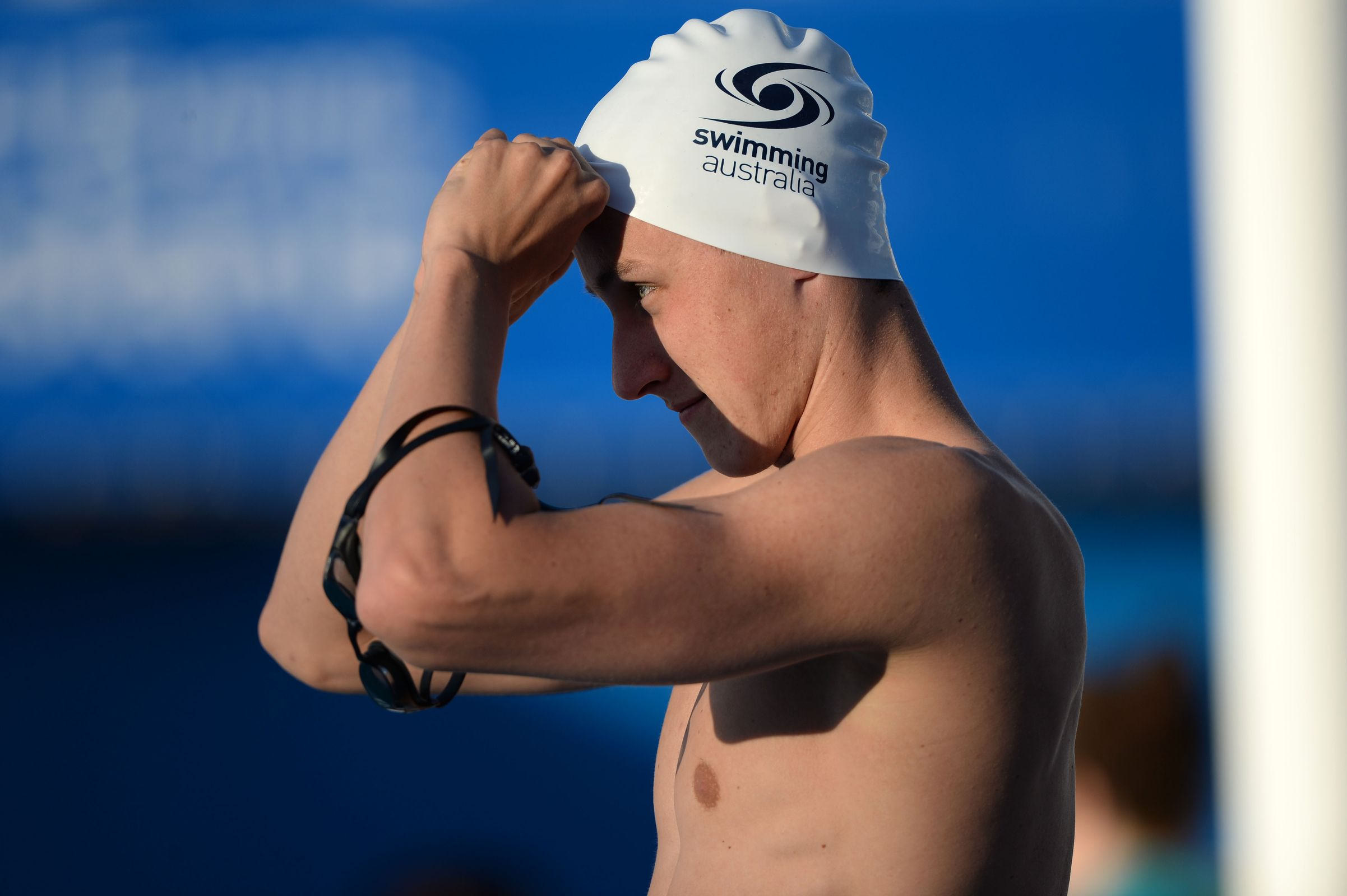 Pan pacific championships results cameron mcevoy - Dive recorder results ...