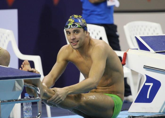Photo Courtesy: Qatar Swimming