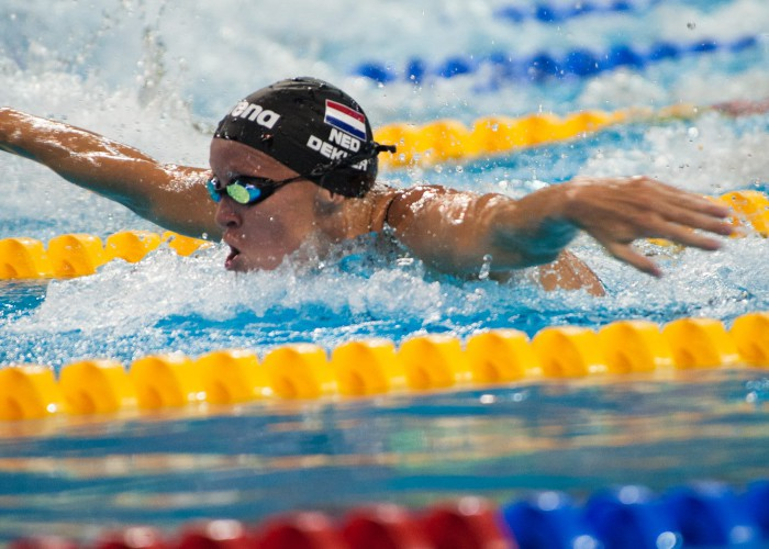 Photo Courtesy: FINA/Qatar Swimming/Alexandra Panagiotidou