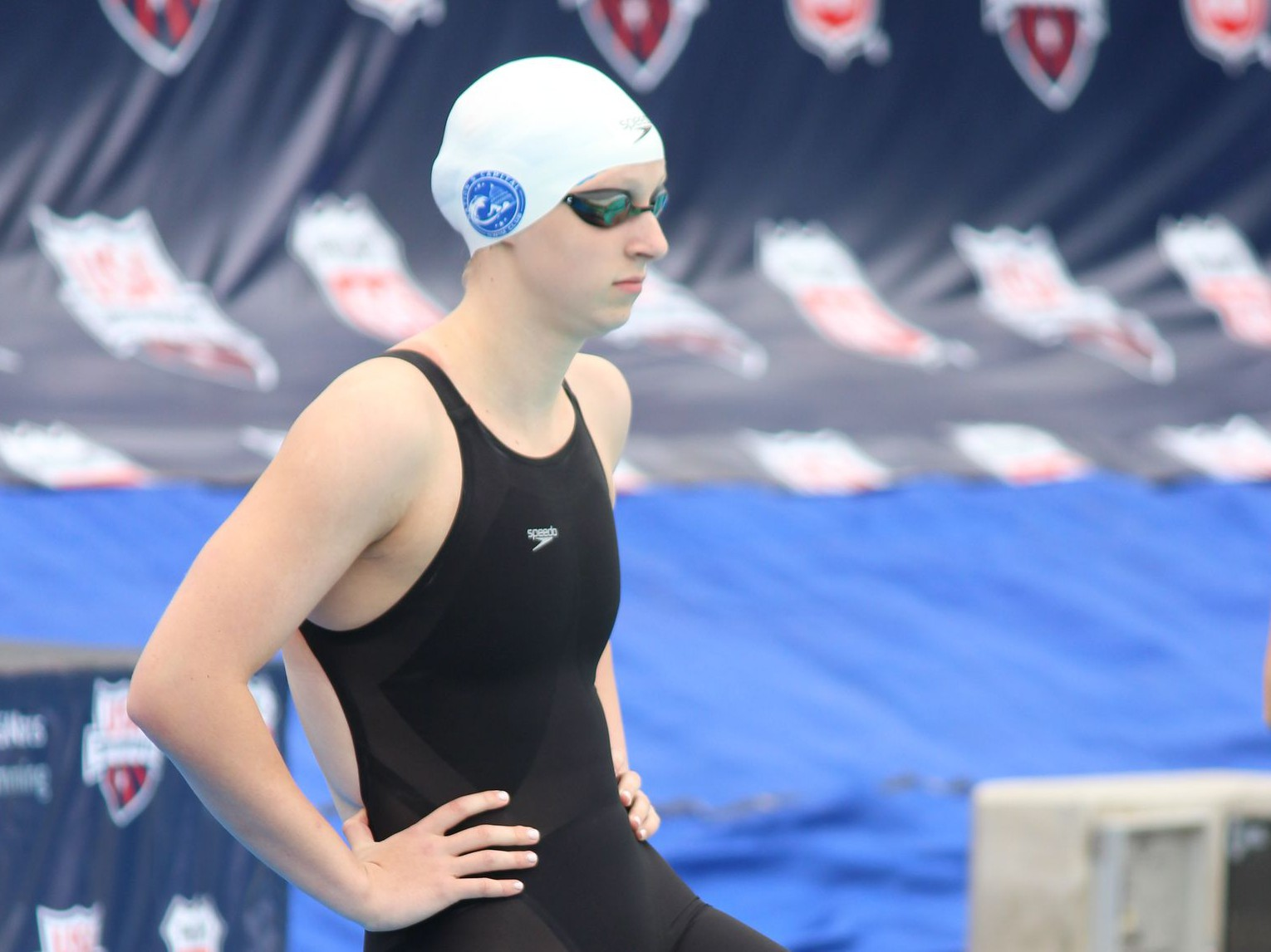 Usa swimming senior nationals results katie ledecky with - Dive recorder results ...