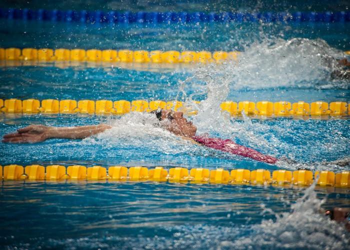 Photo Courtesy: FINA/Qatar Swimming/Alexandra Panagiotidou