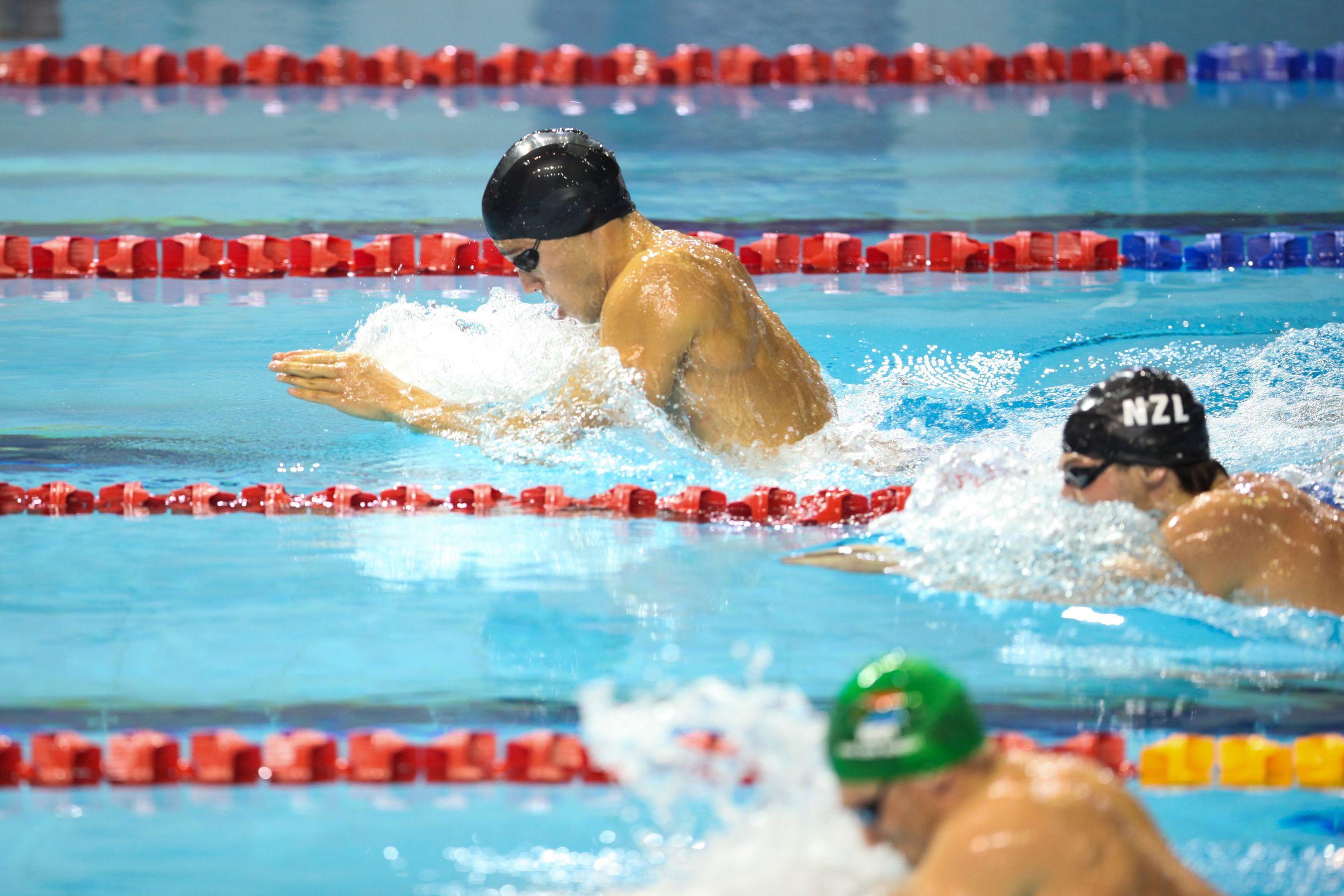 bolzano italy swim meet live results