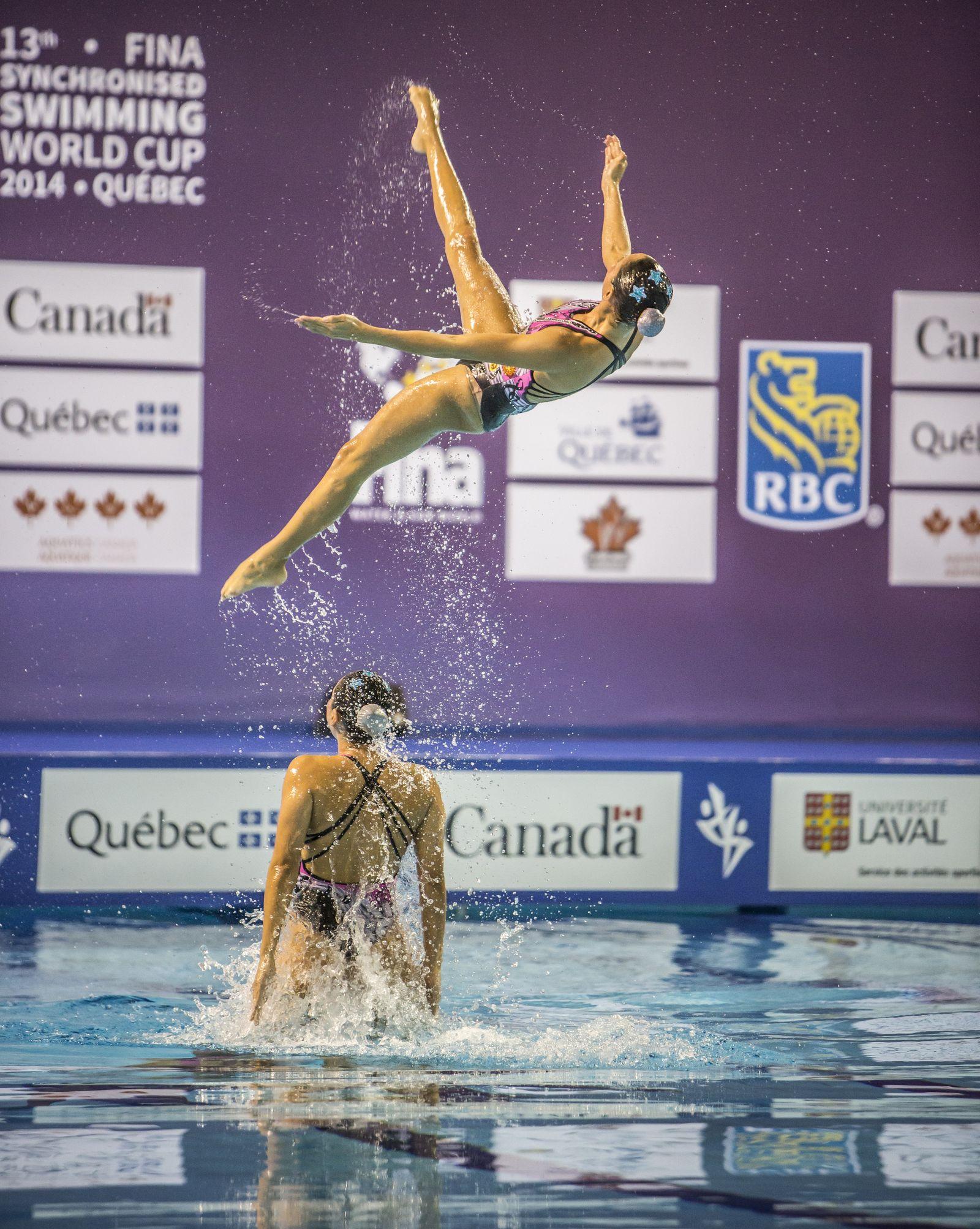 cactus classic synchronized swim meet of champions