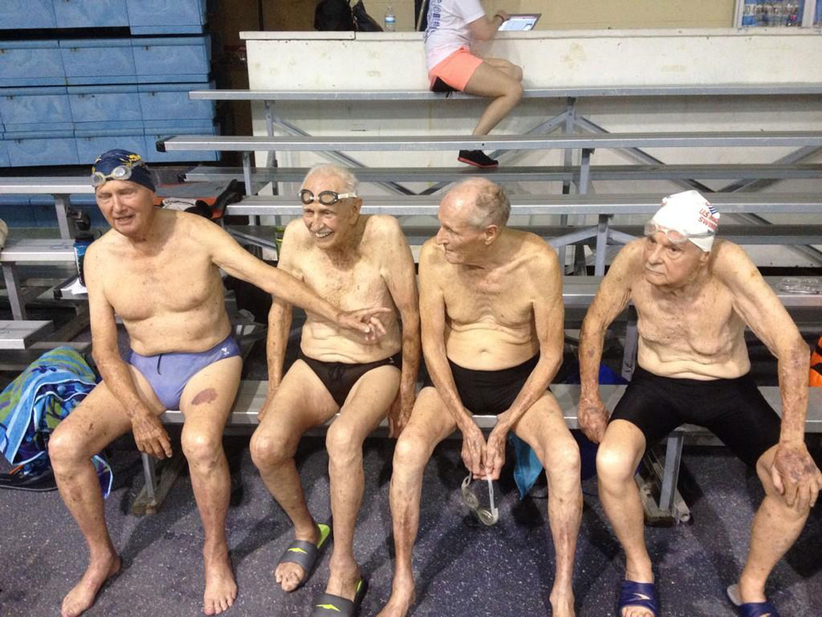 northeast classic swim meet 2014