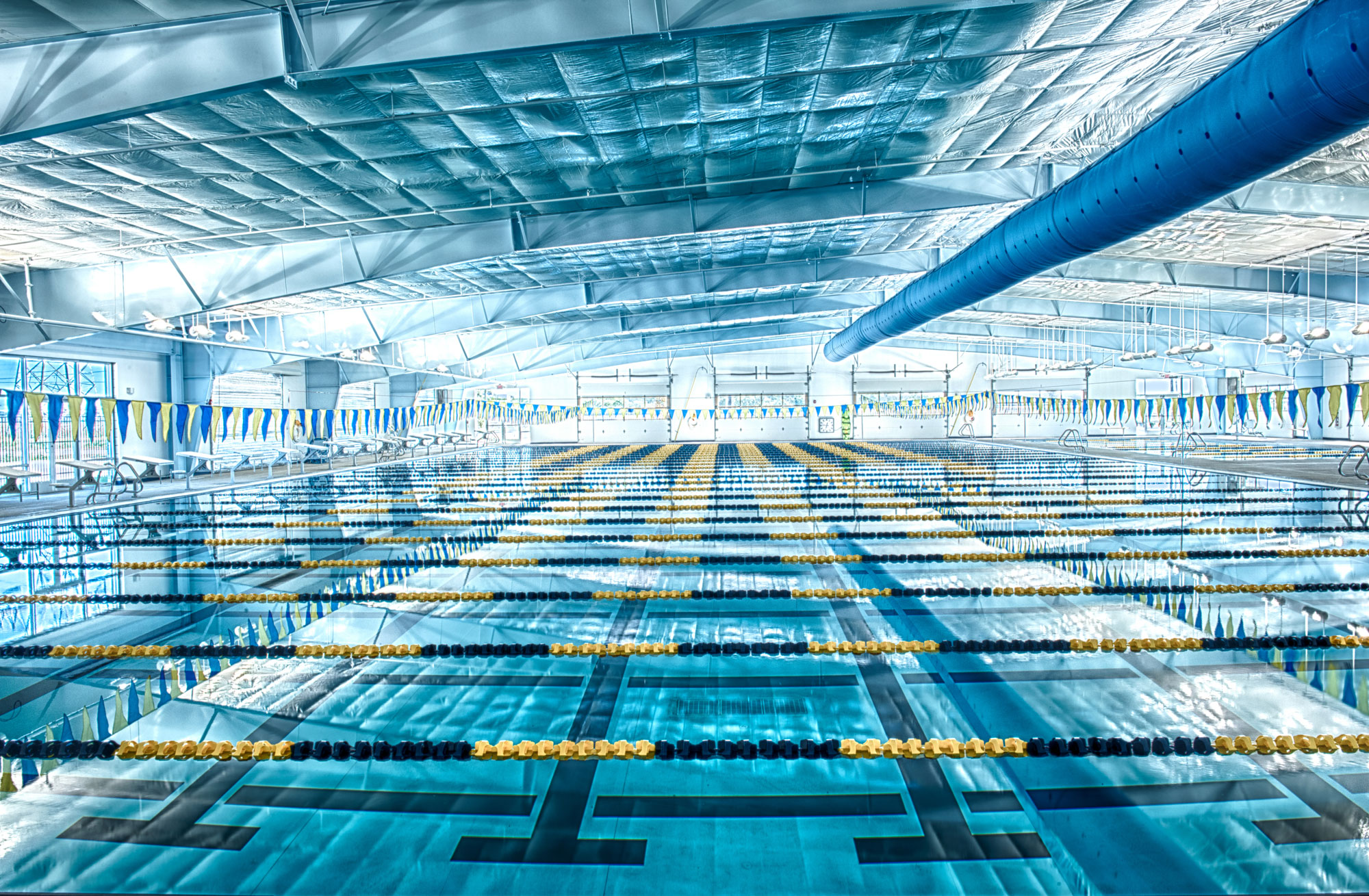Texas Ford Aquatics Opening New Pool In Frisco This